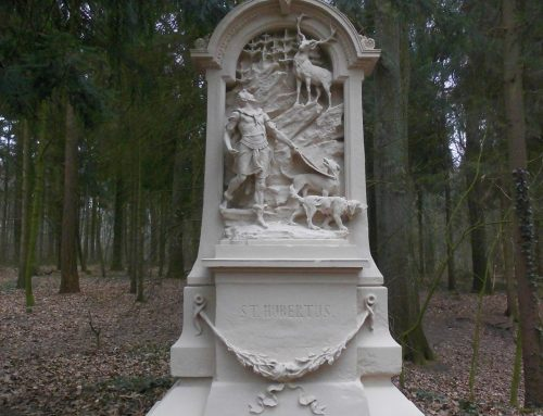 Bildstock Münster