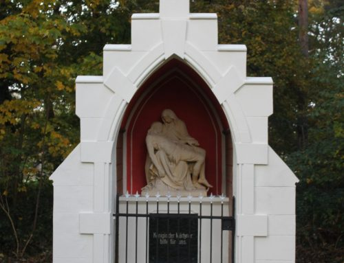Kapelle Telgte