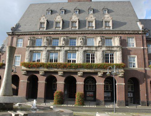 Rathaus Bottrop