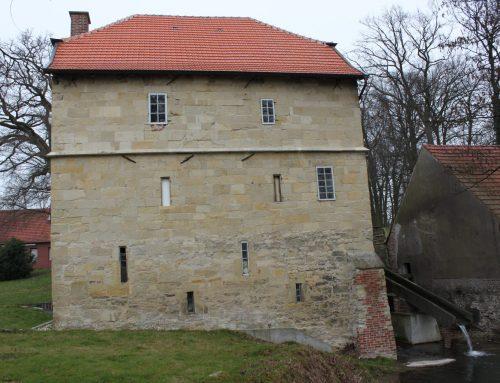 Wassermühle Nottuln