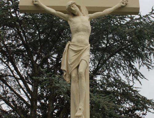 Kreuz Neuwarendorf